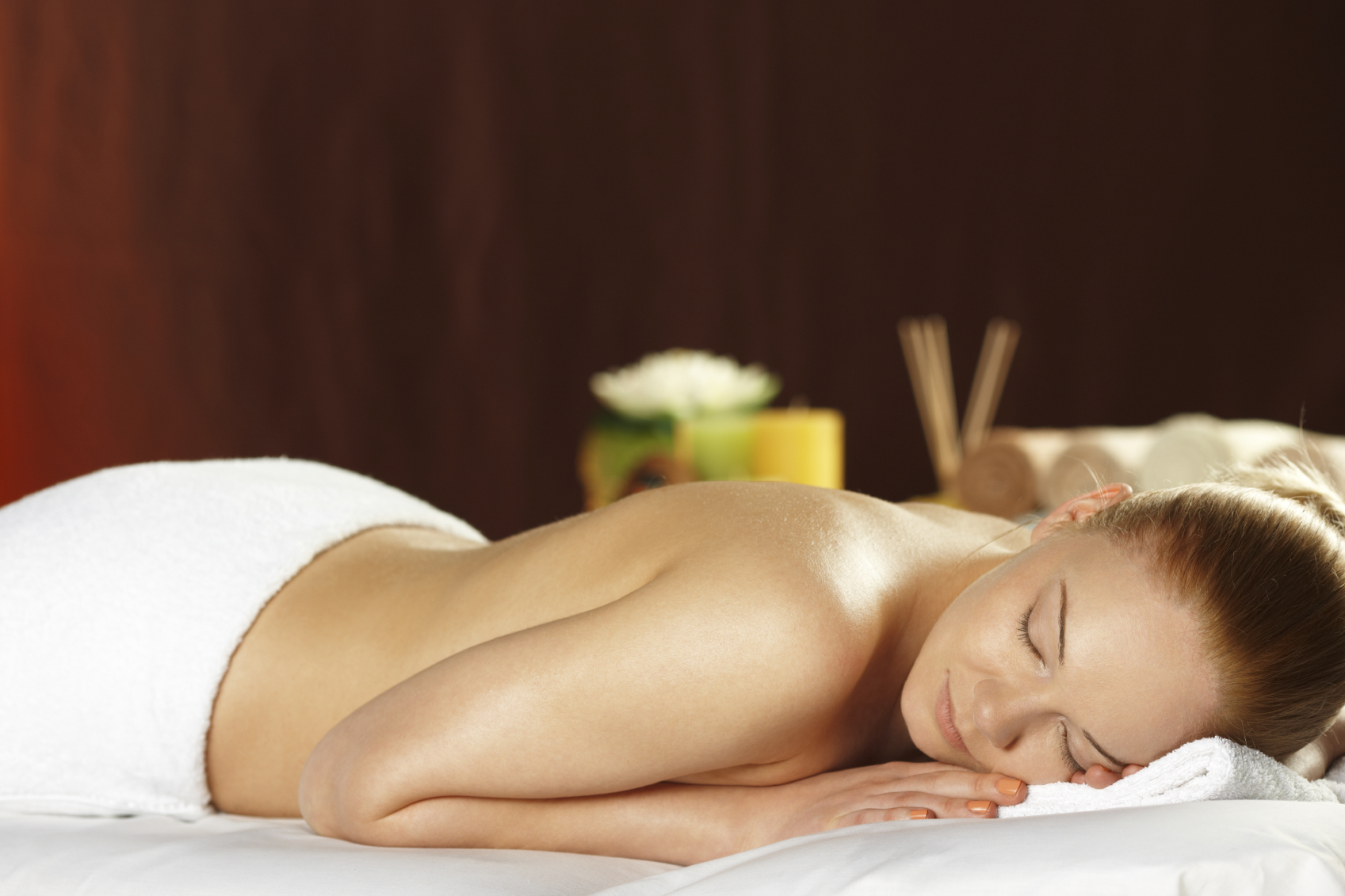 Professional massages and spa services provided by professional massage therapist