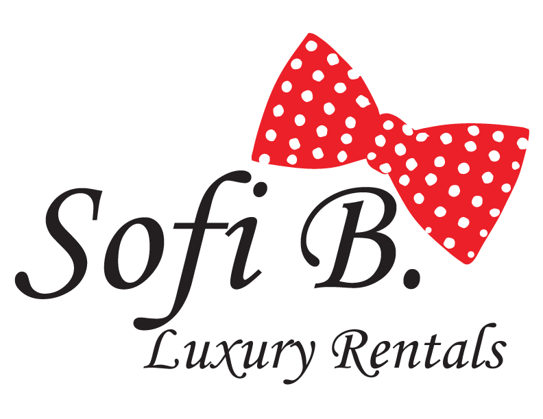 Sofi B. Luxury Rentals - Vacation Home Rental