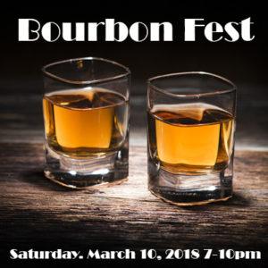 Bourbon Fest 2018